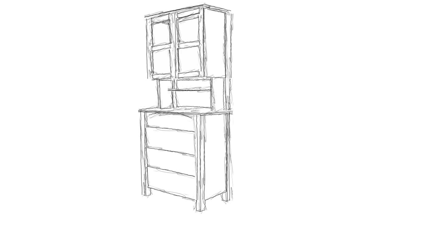 meuble chambre 2b