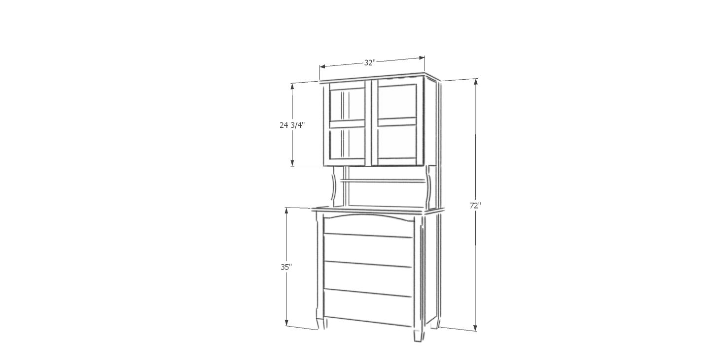 meuble chambre 2f