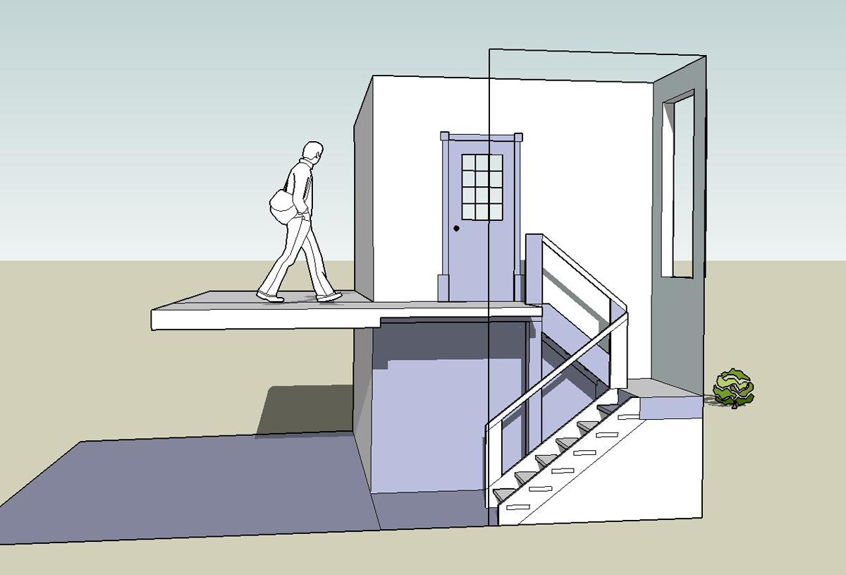 dessin_escalier_prefontaine